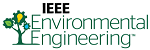 IEEE Environmental Engineering Initiative logo
